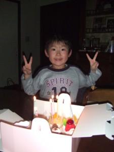 B型の誕生日