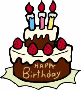 フグ田家の誕生日