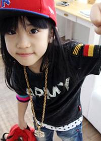 ★韓国子供服の新作入荷情報★