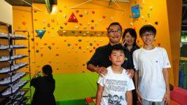 ◆大工の岡さん家族◆