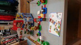 ◆レゴにマリオも仲間入り◆
